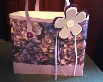 Paper Purse / Gift bag
