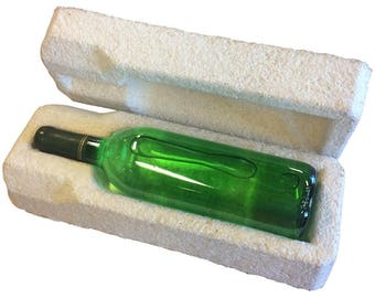 Single Bottle Wine Shipper