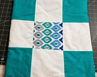 15 x 15 Catnip Blanket  catnip mat   catnip toy