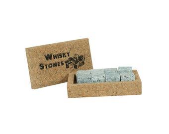 Stones/whisky / whiskey stones.