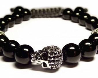 The rock bracelet