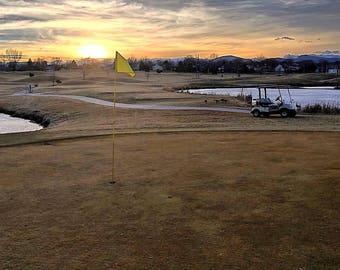 Cattail Golf Course