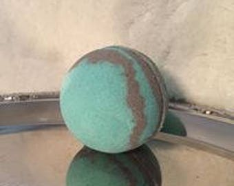 Country Boy Bombs Away Bath Bomb, Men's Bath Bomb, Shea Butter, Avocado Oil, Birthday Gift, Wedding Gift, Party Favor, Father's Day
