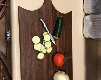 Black Walnut Cutting Board or Serving Tray