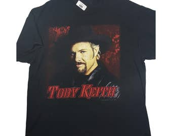 Toby Keith Tee