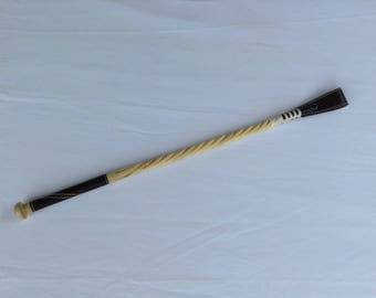 Whip London starlet Micocouliers 70 CM wooden