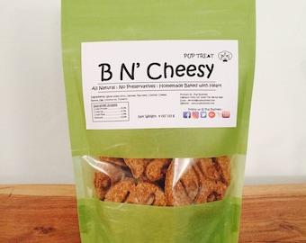 B N' Cheesy