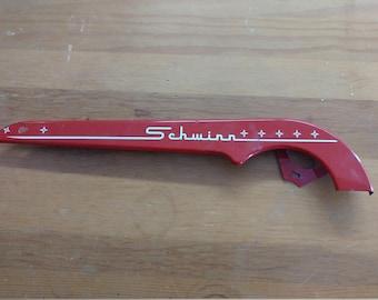 Vintage Schwinn Chain Guards