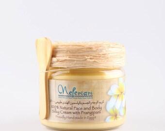 Frangipani Cream