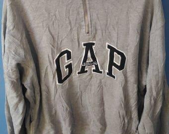 Vintage GAP Authentic Sweatshirt
