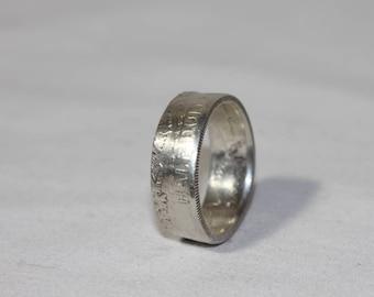 Silver US Half Dollar