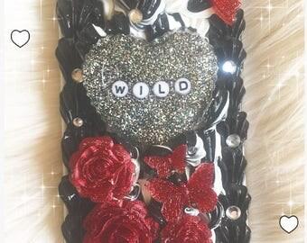 Iphone 6(s) PLUS Wild Case
