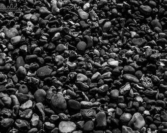 Digital Pebble Photo