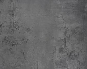 Gray sculpture - Printed Photography Backdrop
