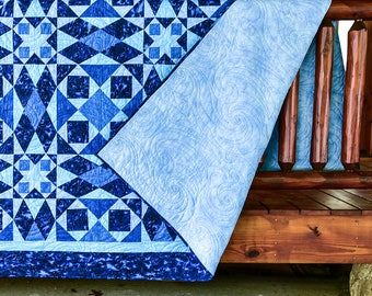 Full/Queen Handmade Quilt