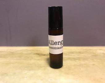 Allergy Blend