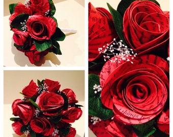 Lyrical Flowers