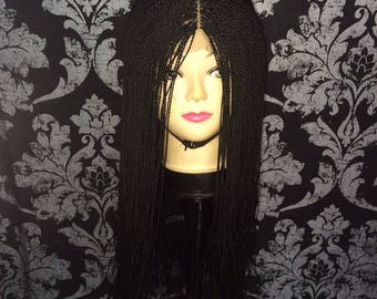 Handmade African Twisted Wig