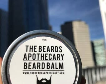 The Beards Apothecary Beard Balm
