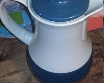 """Vintage Thermos """"Ingried"""" coffee carafe"""