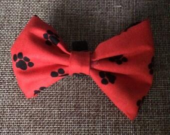 Petite Paws Dog Bowtie
