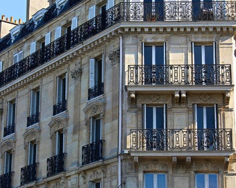 French Balcony