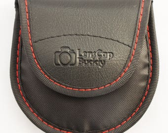 LensCap Buddy - Lens Cap Protector for Canon - Perfect gift for photography lovers!