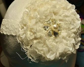Vintage style headband