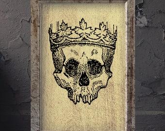 Mortis Decorum Prints