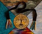 Mesa Cloth Tie for Sara