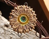 Handmade Link Bead