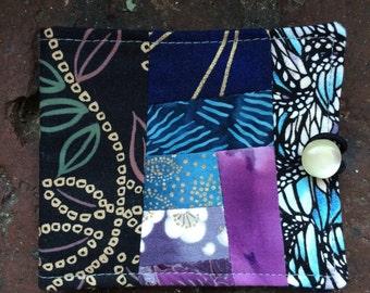 Needle book, needlebook, sewing notion