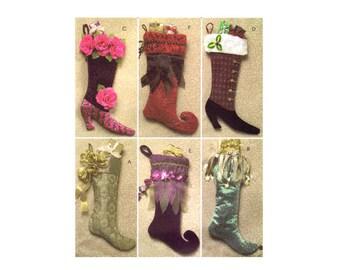 Sewing christmas stocking | Etsy