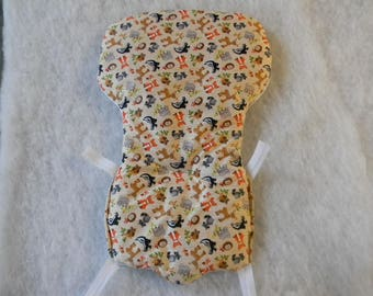 Eddie Bauer or Carters High Chair Cover  ~~~WIPEABLE~~~
