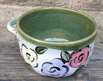 Flora Dip Bowl