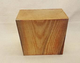 Wood Turning Bowl Blank