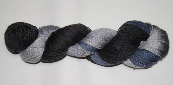 Advanced Potions Hand Dyed Sock Yarn