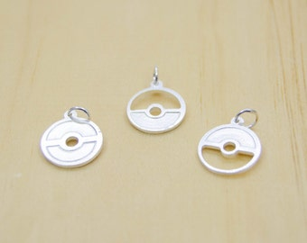 Catch 'em all pendant trio
