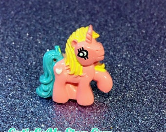 Pink My Little Pony Ring