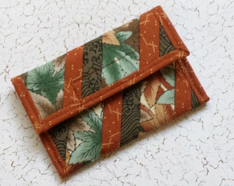 Quilted Coin Purse (CP156)