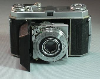 SALE Vintage Kodak Retina 1a 35mm Film Camera