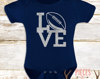 Dallas Cowboys Baby | Etsy