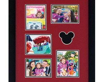 Disney Custom Photo Mat 11x14 (mat only)