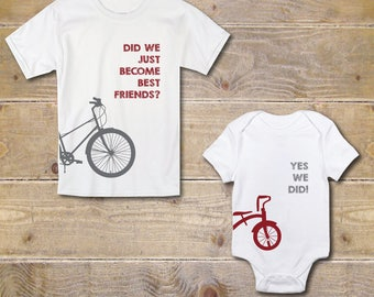 Coolest Big Brother Little Brother Shirts, New Big Brother, Baby Shower Gift, Silbling Shirt, Onesies, Outfits, Big Brother Bikes, Bicycle