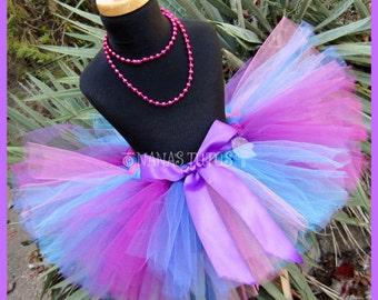 Ready to Ship -  Fun Tutu, Dress Up, Party Favor, Gift   fits 1yr thru 4yrs