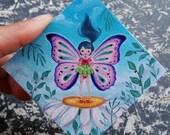 Miniature Painting - Fairy