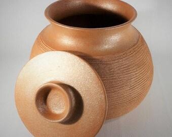 Traditional Bean Pot, 7.25 qt.