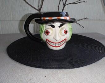 vintage Character Mug by Lillian Vernon
