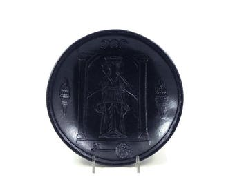 Goddess Hecate Hekate Offering Bowl Handmade Pottery