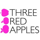 ThreeRedApples
